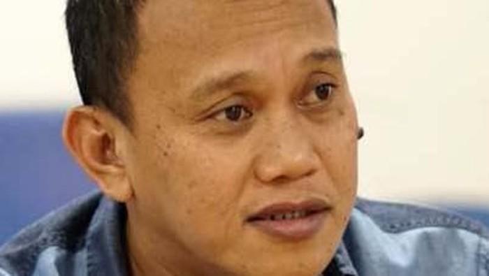 Abdul Kadir Karding (Foto: Istimewa)