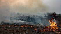 Pertamina Kucurkan Dana Rp 625 Juta Atasi Kebakaran di Riau