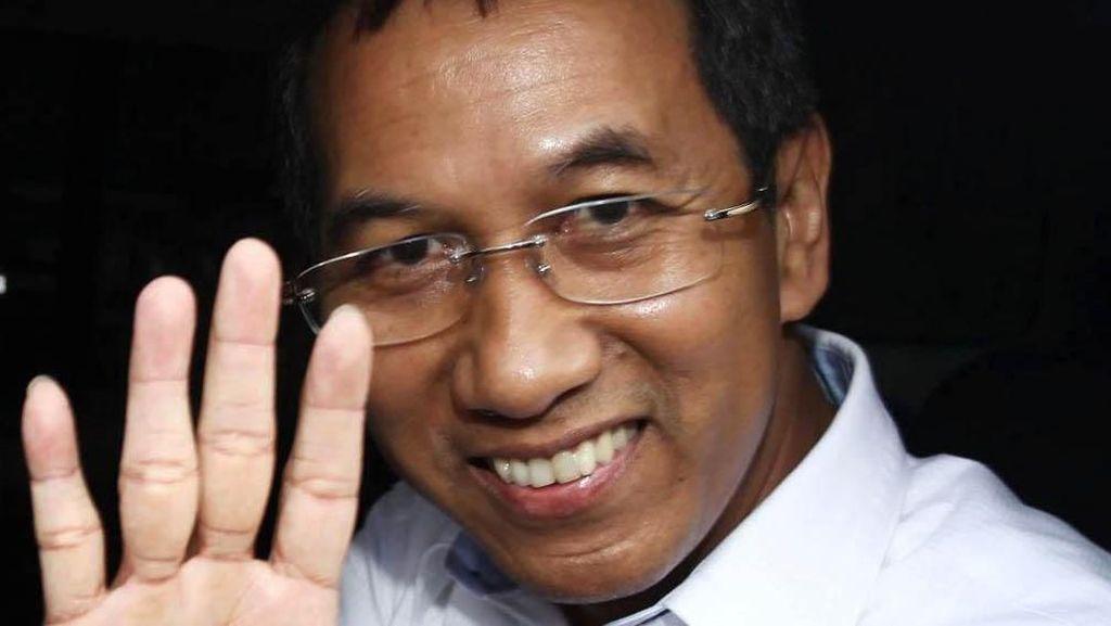 Istana Jelaskan Pesawat Sewaan Jokowi Diberi Tulisan Republik Indonesia