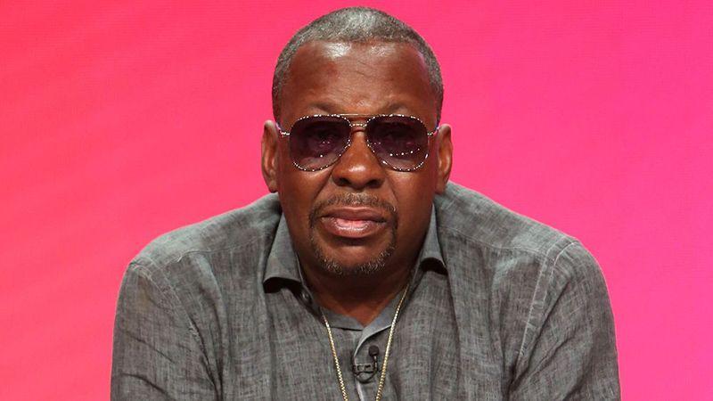 Baru Senin (9/9) Minggu ini, rapper sekaligus pembuat lagu Bobby Brown harus bermasalah dengan maskapai JetBlue. Dianggap mabuk, ia terpaksa diusir keluar pesawat oleh pihak maskapai (Shutterstock)