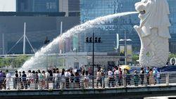 Singapura Berencana Liburkan Sekolah Karena Terdampak Kabut Asap