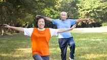Transisi Demografi dan Gaya Hidup Tak Sehat