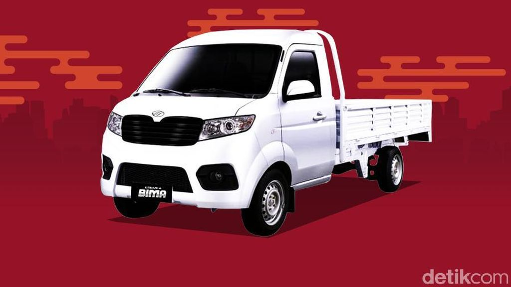Hadirnya Esemka di Mata Toyota