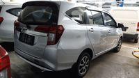 Bocoran tampang baru Daihatsu Sigra