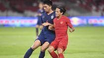 Indonesia Vs Vietnam: Saatnya Pemain Bali United Ngotot di Rumah Sendiri