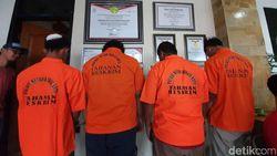Dangdutan Maut Tewaskan 2 Pria di Bekasi, 4 Pelaku Ditangkap