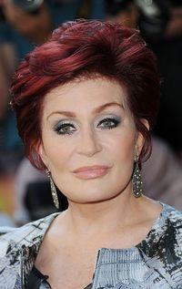 Penampilan Baru Sharon Osbourne setelah Operasi Facelift Keempat Kalinya
