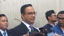 Pemprov DKI Jakarta Bantu Persiapan Acara Pelantikan Jokowi