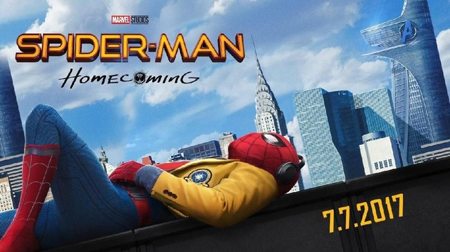Nasib Markas Besar Tony Stark usai Spider-Man Cabut dari MCU