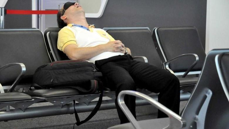 Tidur Siang 1-2 Kali Seminggu Kurangi Kemungkinan Serangan Jantung