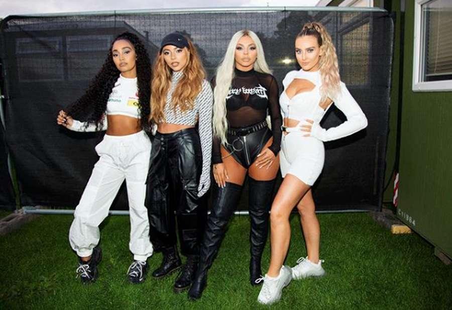 Jadi Korban Bully, Personel Little Mix Hampir Bunuh Diri