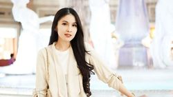 Respons Bijak Sandra Dewi soal Tren Artis Buka Saldo ATM