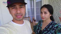 Diingatkan Ustaz Dhanu, Raffi Ahmad Minta Maaf ke Keluarga