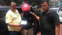 Residivis Pencuri Spion Mobil di Tambora Ditangkap, Urine Positif Sabu