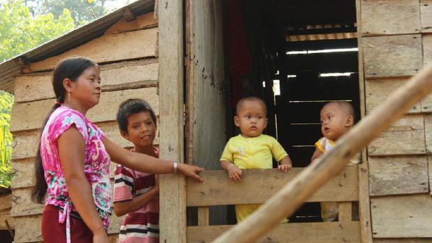 Dana Desa Dorong Terciptanya 76 Desa Mandiri di Kalbar