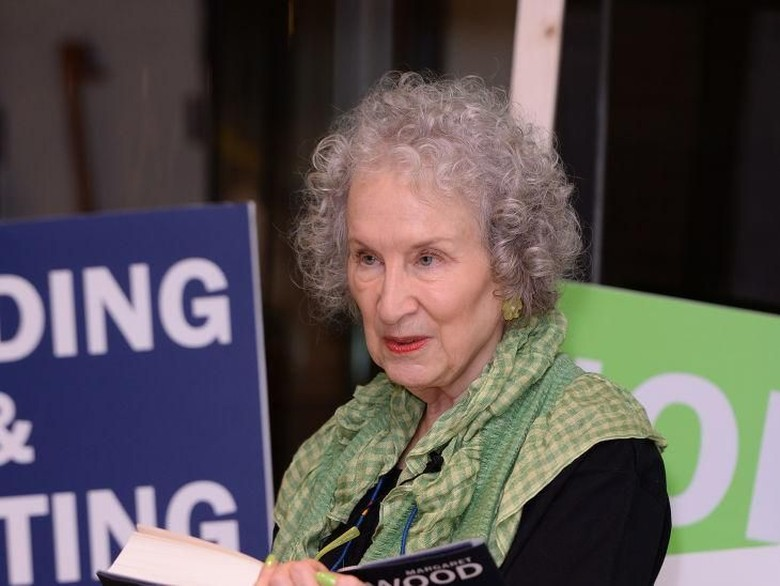 Margaret Atwood Foto: Getty Images