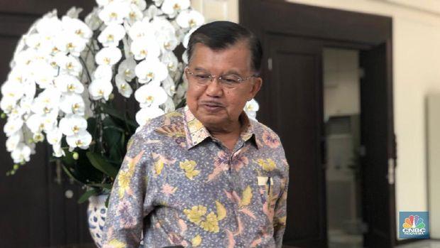 Pengakuan JK: Jurang Si Kaya & Si Miskin Makin Melebar di DKI