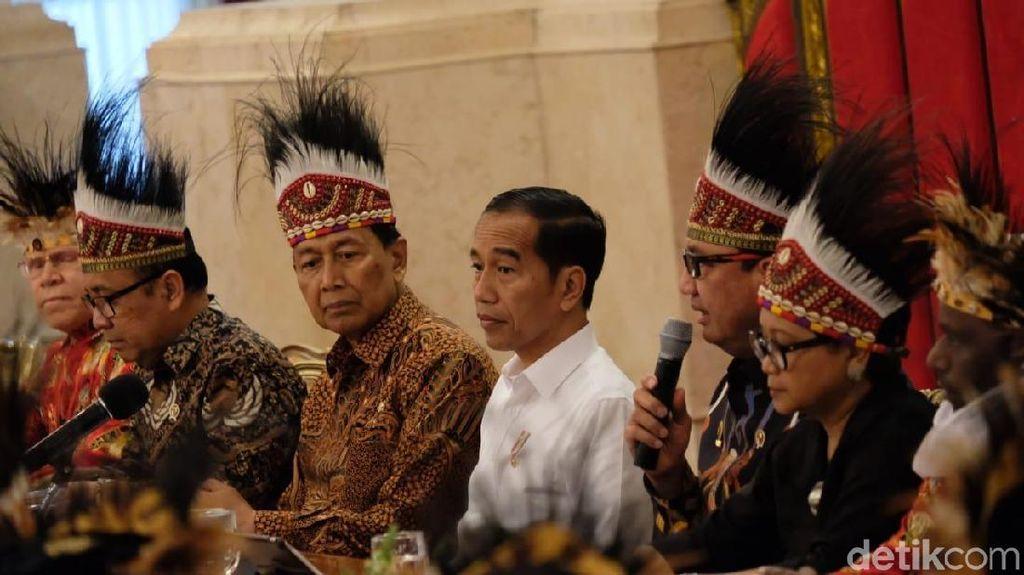 2 Tahun Jokowi-Maruf, Kabinet Indonesia Maju Reshuffle Lagi?