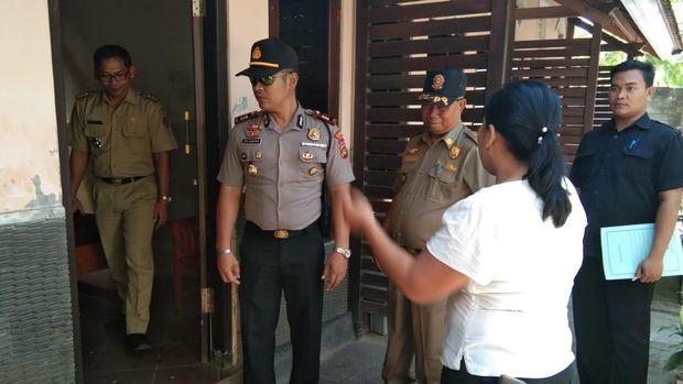 Operasi yustisi digelar untuk mencegah prostitusi dan peredaran narkoba