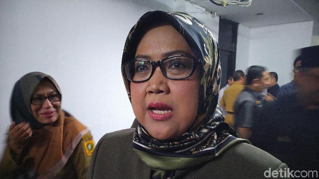 Bupati Bogor Ingin Pemprov DKI Ikut Bantu Tangani Sampah di Kalibaru