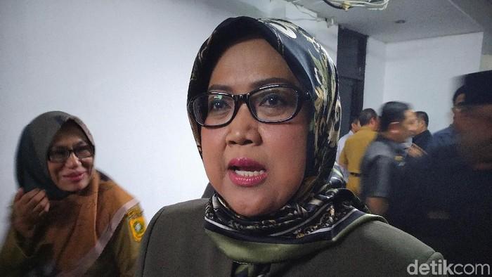 Bupati Bogor Ade Yasin (Sachril/detikcom)