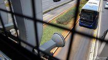 Hati-hati! Nekat Terobos Busway, Tilang Elektronik Menanti Anda
