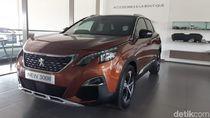 Peugeot Ogah Ikutan Jual Mobil Murah di Indonesia