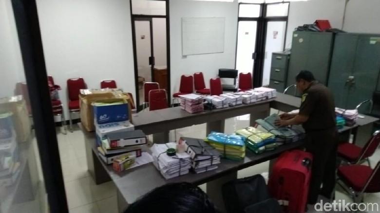 Pimpinan Bank BUMN di Purbalingga Jadi Tersangka Kredit Fiktif Rp 28 M