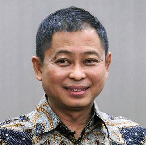 Kementerian BUMN Jawab Rumor Jonan Jadi Bos Garuda