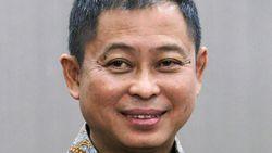 Capaian Jonan Selama 5 Tahun Jadi Menteri Jokowi