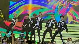 Pertama Kali Konser di Jakarta, NCT Dream Ngaku Mau Balik Lagi