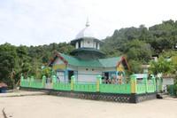 Terdapat tiga agama di Fakfak, Papua Barat yaitu Islam, Katolik dan Kristen Protestan. Ketiga agama ini dianggap sebagai agama keluarga di Fakfak sejak zaman dulu hingga sekarang (Hari Suroto/Balai Arkeologi Papua/Istimewa)