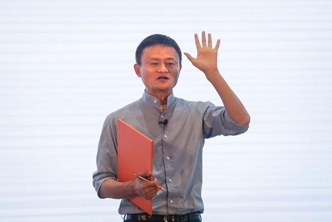 Bagaimana Nasib Alibaba Usai Ditinggal Jack Ma?