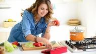 Sedang Mengontrol Porsi Makan? Coba 5 Tips Ahli Ini