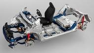 Jeroan Crosover Hybrid Toyota Terbaru