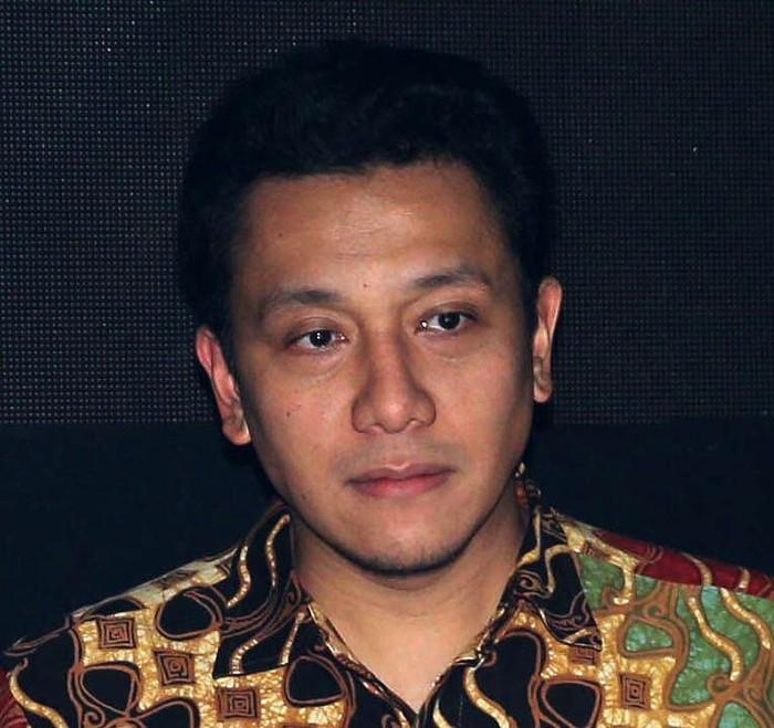 Ketua Umum PKPI Diaz Hendropriyono (Istimewa)