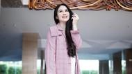Sandra Dewi Kenang Masa Lalunya yang Tak Seindah Dongeng