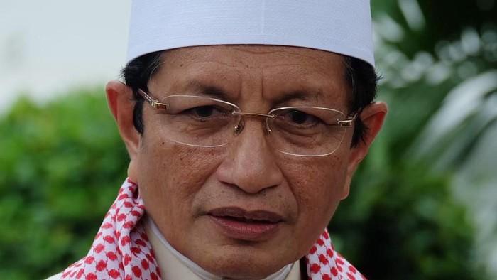 Poll Nasaruddin Umar