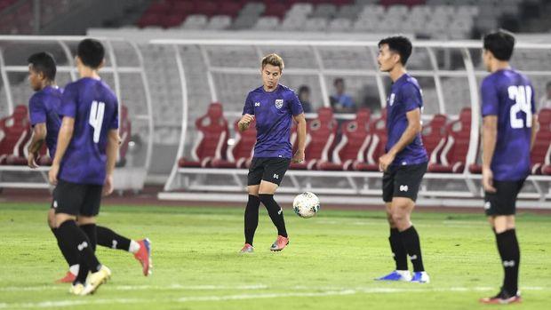 Pelatih Uni Emirat Arab Selalu Menang Lawan Tim Asia Tenggara