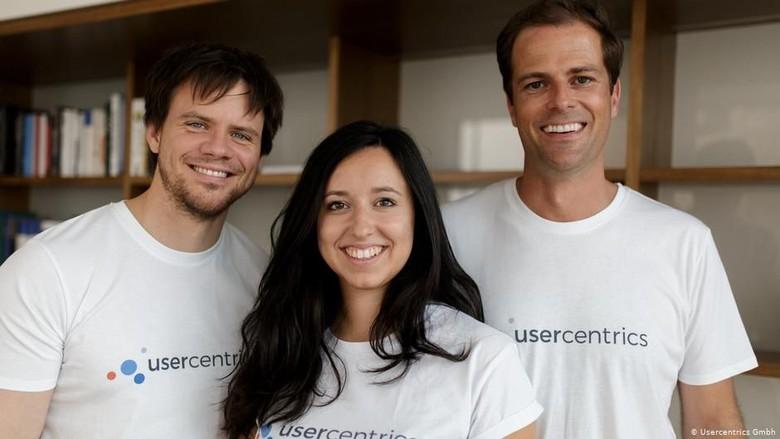 Begini Usaha Perusahaan Startup Jerman Untuk Raih Talenta Terbaik