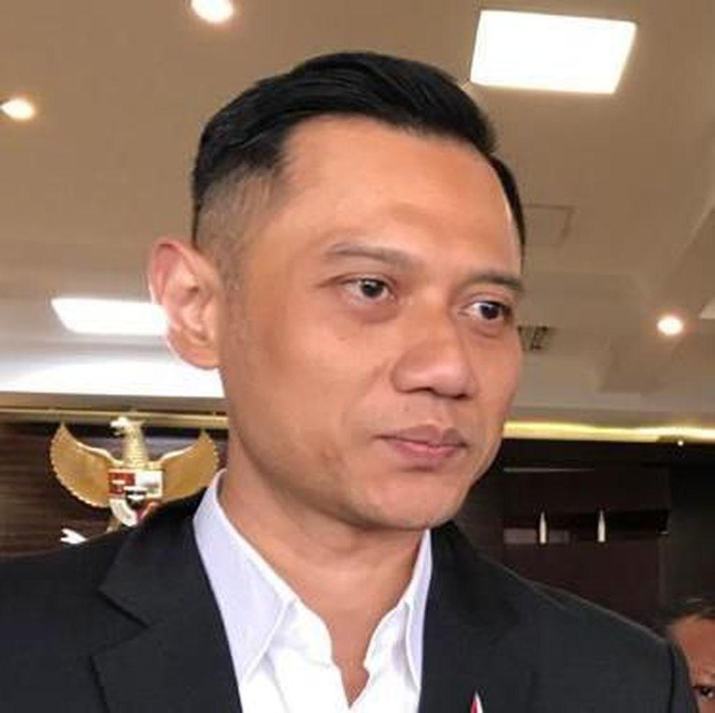 Jelang Pilkada 2020, AHY Kumpulkan DPC Demokrat se-Sulsel di Makassar