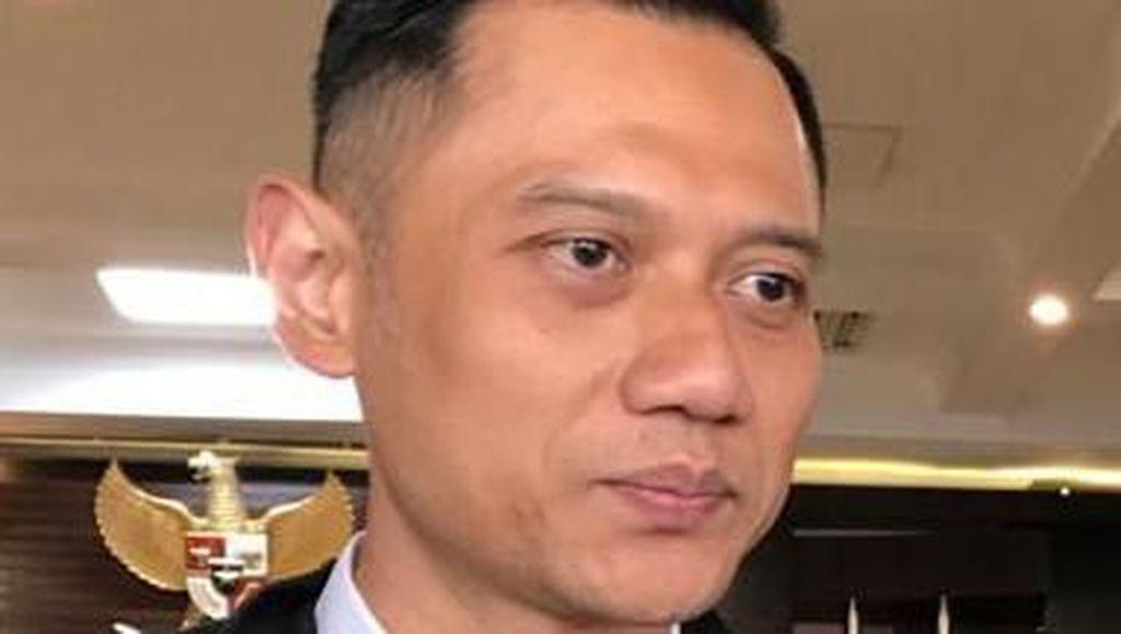 Gagal Jadi Menteri, AHY Kini Sudah Move On