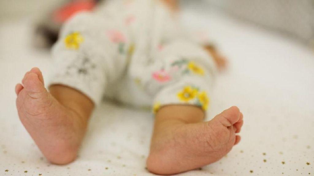 AS Laporkan Kematian Bayi Pertama yang Terinfeksi Virus Corona