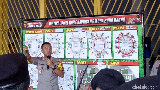 Pengamanan Indonesia Vs Malaysia Terburuk, Jangan Sampai Terulang Lagi