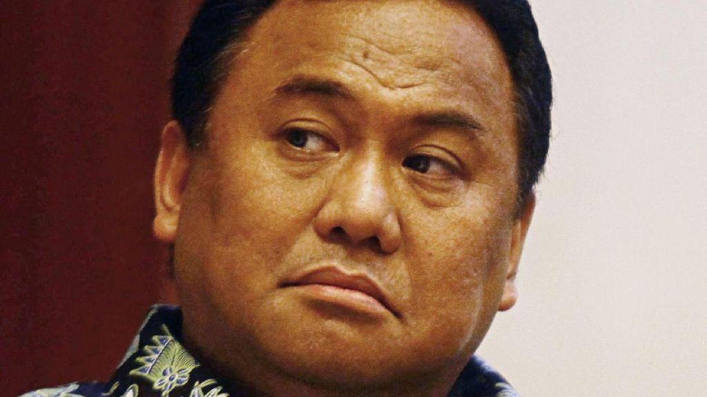 Gurita Bisnis Rachmat Gobel yang Banting Setir Jadi Pimpinan DPR