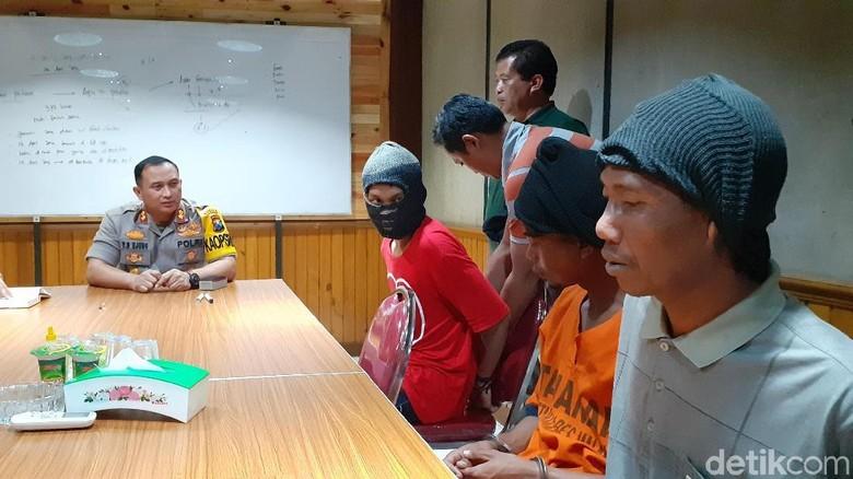 Mayat di Ladang Tebu Malang Adalah Begal, Dibunuh Remaja yang Dipalaknya