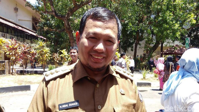 Pemkot Makassar Usul Pemecatan 15 Camat yang Tak Netral di Pilpres