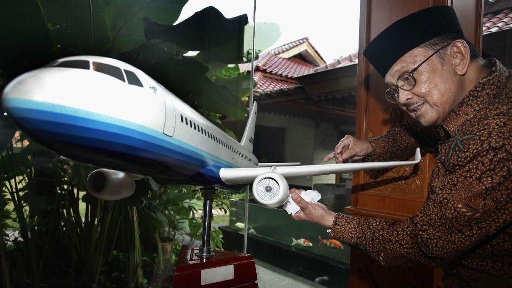 Ridwan Kamil: Kertajati Ganti Nama Jadi Bandara BJ Habibie, Setuju?
