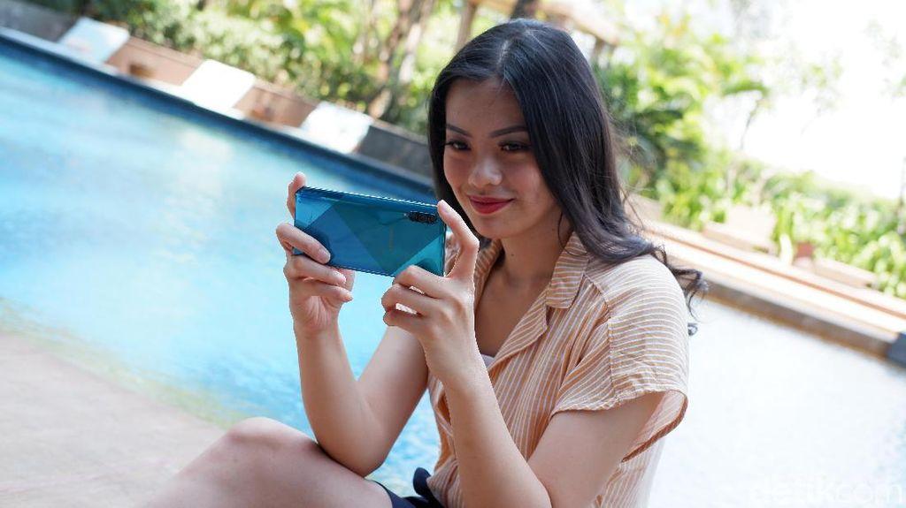 Galaxy A50s, Performa Lebih Baik dan Membawa Fitur Berguna