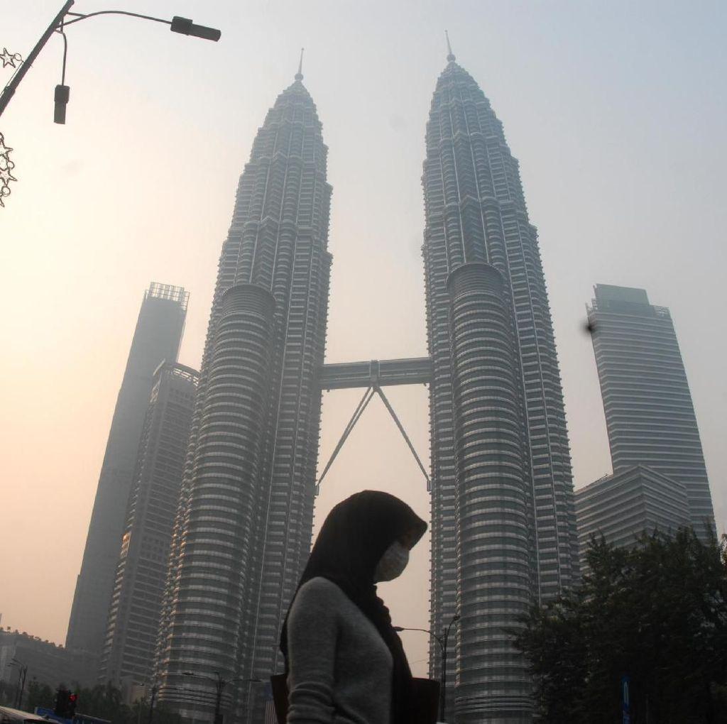 Cari Solusi Jangka Panjang Atasi Kabut Asap, Malaysia Mengadu ke ASEAN